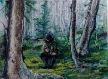 """""""En plats i skogen"""" 2010"""